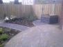 Project tuinrenovatie te Etten - Leur