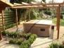 Project tuinrenovatie te Rucphen